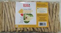 Boots And Barkley Chicken Flavored Rawhide Twists 100 Count, New, Free Shipping