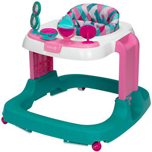 Ready, Set, Walk! DX Developmental Walker