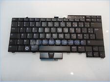 Dell Latitude E6410 PP27LA  - Clavier 0RX208 / Keyboard