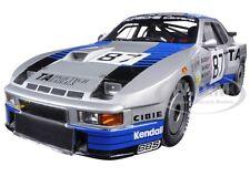 1982 PORSCHE 924 GTR #87 B.F.GOODRICH IMSA GTO WINNER LTD 500 1/18 TSM 141824R