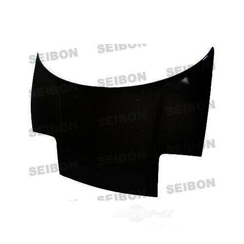 Hood SEIBON CARBON HD9201ACNSX-OE Fits 1992 Acura NSX For