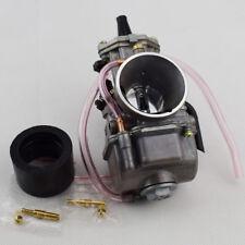 OKO 26mm Flat Slide Carburetor for JOG DIO KR150 RTL250 CR80 ETC Durable