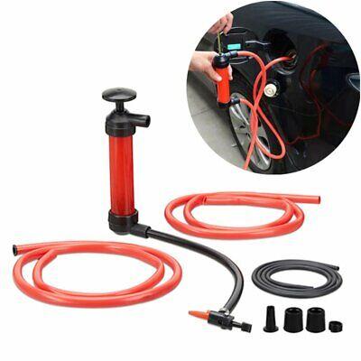 HAZET Öl Absaugpumpe Umfüll Pumpe Handpumpe Saugpumpe Diesel Benzin Öl absaugen