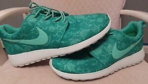Nike Rosherun Roshe Floral GPX Mint