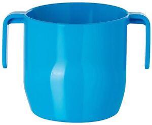 Bickiepegs Doidy Cup-bleu Bébé Enfant Infant Drinking Training Bn-afficher Le Titre D'origine Remise GéNéRale Sur La Vente 50-70%