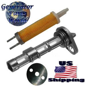 """4-3//4/"""" Long Diesel Fuel Filter w// Gasket for 178 178F 178FA 178FE 178FAE In Tank"""