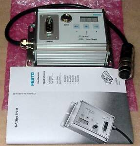 Festo-Regulador-de-Posicion-Final-SPC11-MTS-AIF-192218-Incl-Envio
