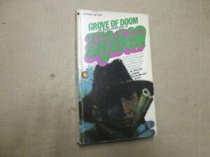 Good-GROVE-OF-DOOM-THE-WEIRD-ADVENTURES-OF-THE-SHADOW-Gibson-Walter-Alia