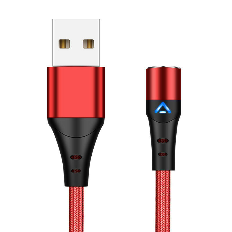 2m Red Cable ( No Plug)