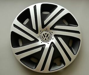 15 volkswagen transp t4 polo caddy wheel trims covers hub caps quantity 4 ebay. Black Bedroom Furniture Sets. Home Design Ideas