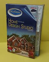 Nexgen Home & Landscape Design Studio Software For The Mac Free S/h