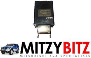 Mitsubishi-Montero-Shogun-MK2-CIERRE-CENTRALIZADO-Rele-mb685019