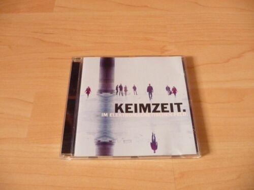 1 von 1 - CD Keimzeit - Im elektromagnetischen Feld - 1998 - 12 Songs