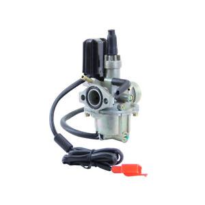 peugeot speedfight 2,wrc 307 50 12 mm Carburateur Gurtner réplique speedfight