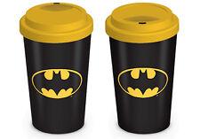 Batman (Logo) Travel Mug MGT23339 - 12oz/340ml