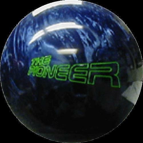 Morich Pioneer 16 lbs NIB Bowling Ball  Free Shipping  Undrilled