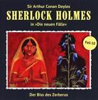 Sherlock Holmes - Neue Fälle 10 Der Biss des Zerberus (2014)