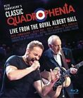 Classic Quadrophenia-live From Royal Albert Hall Blu-ray Townshend Pete