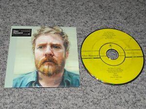 GLEN-HANSARD-Rhythm-and-Repose-RARE-Advance-U-S-PROMO-CD-2012-in-Cardsleeve