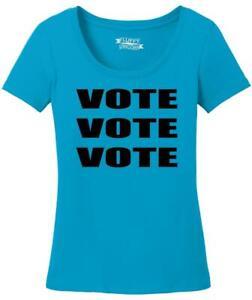 Ladies-Vote-Vote-Vote-Scoop-Tee-Elections-Politics-2020-President