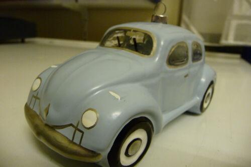 VW Käfer Beetle Automodell Glaskugel Christbaumschmuck Fanartikel Deko Weihnacht