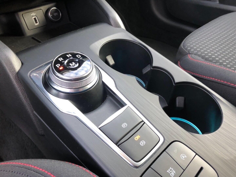 Ford Focus 1,5 EcoBlue ST-Line aut. - billede 10