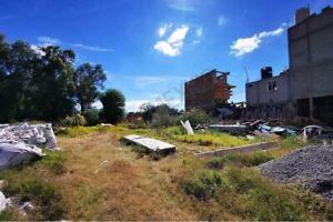 Terreno plano en Venta de 549.96 m2 de superficie, en calle principal y de gran desarro...