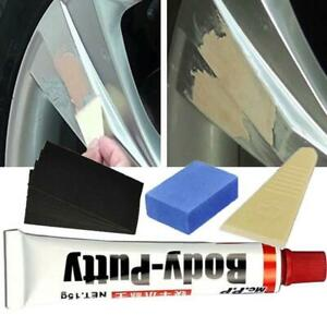Car-Putty-Scratch-Filler-Painting-Pen-Assistant-Smooth-Repair-Tool-New