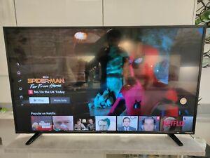Hisense H55N5500 4k tv 55 inch tv