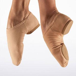 Jazz Split Sole Dance Shoes