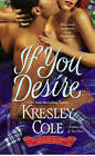 If You Desire by Kresley Cole (Paperback, 2007)