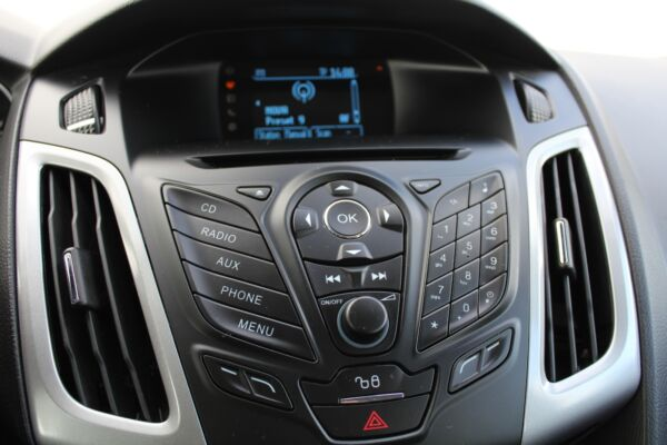 Ford Focus 1,0 SCTi 125 Edition stc. ECO billede 8