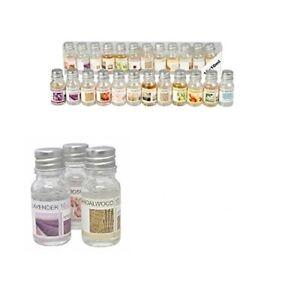 Lot-12-huile-de-parfum-huiles-essentielles-Senteur-ambiance-10ml