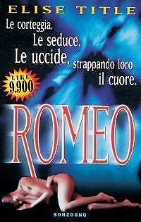 Romeo Title Elise