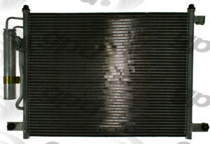 A//C Condenser Global 3886C