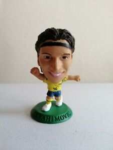 Ibrahimovic-mc5137-Green-Base-Corinthian-Microstars-Figure