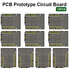 10pcs Keyestudio Prototype Circuit Pcb Board Shield Starter Kit For Arduino Uno
