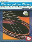 Conversation Pieces: Original Solos for the Classical Guitarist by Lawrence Long, George Sakellariou (Paperback, 2003)
