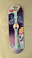 Cinderella LCD Ladies Watch