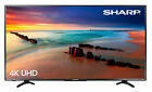 "Sharp LC43LBU591U 43"" 2160p 4K Ultra HD LED Smart TV"