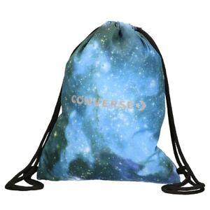 Converse-Neuf-Homme-Galaxy-Ceinture-Sac-Galaxy-Multi-Neuf-avec-Etiquette