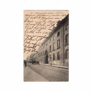 AK-Ansichtskarte-Paris-L-Hopital-Beaujon-1904