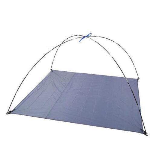 2 stücke zeltstangen unterstützung ersatz zubehör für camping wandern