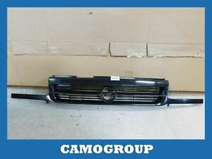 Grill Front Bumper Grille NUOVA RL For Vauxhall Astra 1 Series