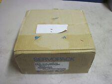 WARRANTY (NEW) Yaskawa SGDS-01A72AY539 ServoPack Drive