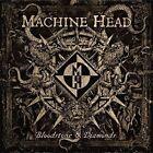 Machine Head BLOODSTONE Diamonds 2 Vinyl Picture LP NEUF