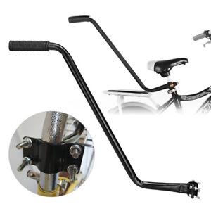 Bike Bicycle Child Practical Training Push Handle Bar
