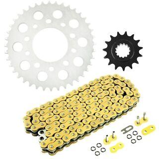 4 Links 520 Chain Master Link O-Ring Masterlink For Motorcycle Dirt Bike Pitpro