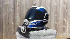 Dango Gopro Road Racing Helmet Gripper Clip Mount Holder Go Pro