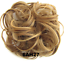 Scrunchie-Haargummi-Zopf-Haarteil-Haarverdichtung-Haarband-Zopfgummi-FARBEN Indexbild 50